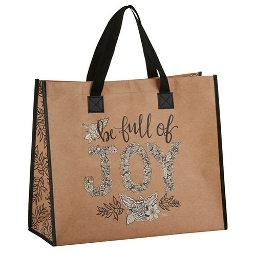 Be full of Joy Tote