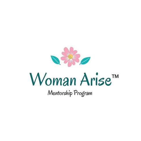 Woman Arise Mentorship Program-Full Price