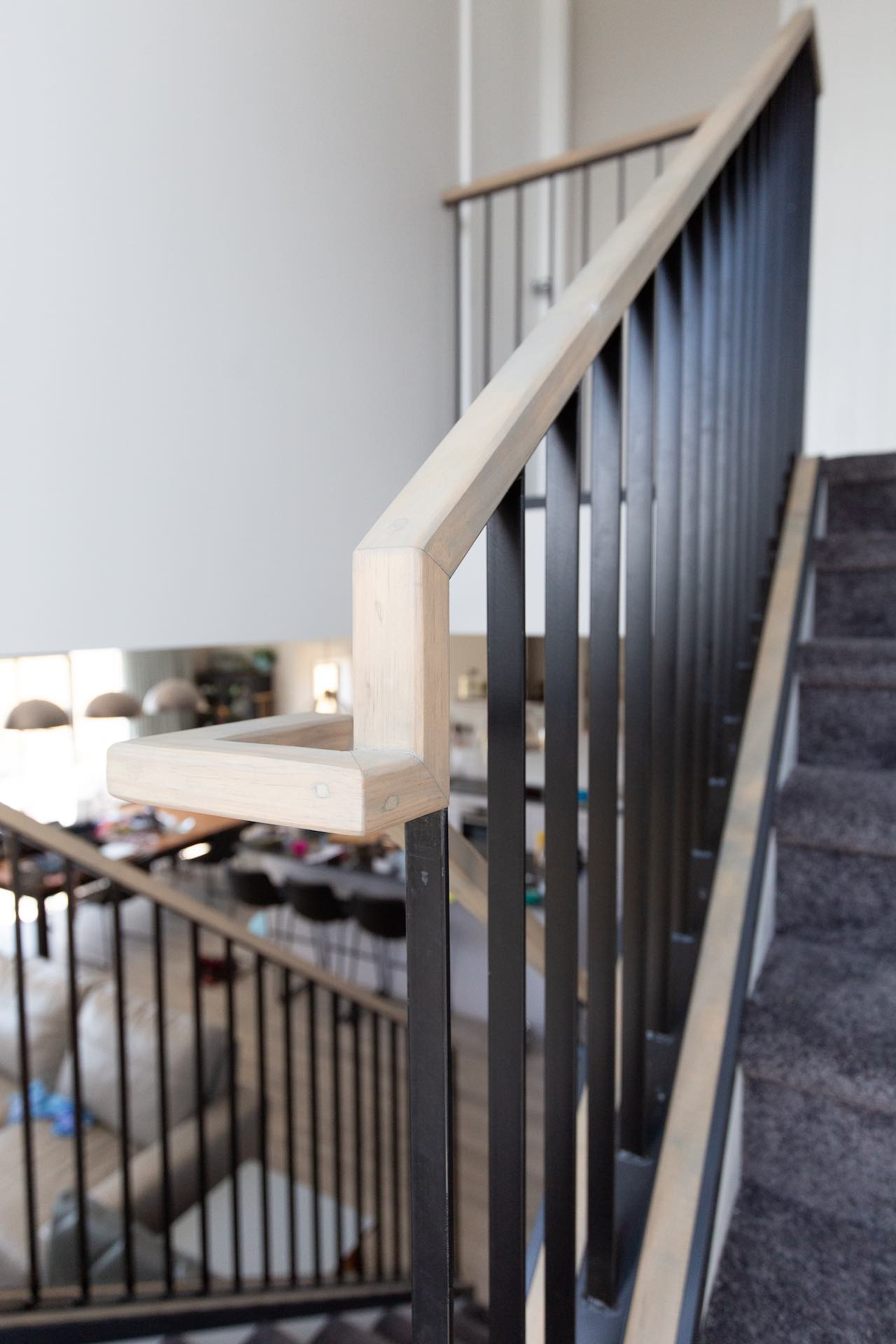 Upgrade your nz stairs on a budget with Stairworks.