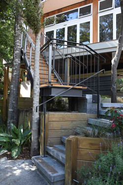 Stairworks specialises in exterior stairs in Auckland