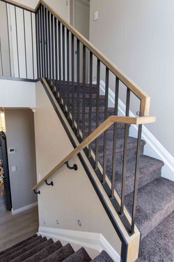 Quality staircase built at an affordable price by Stairworks in Auckland.