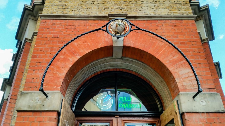 Metal craftsmanship by Stairworks for exterior design