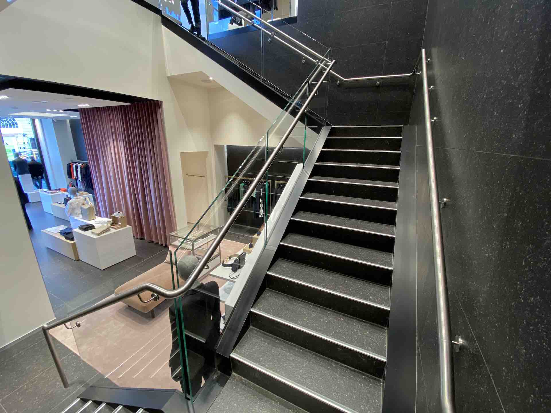 Stairworks builds custom stairs for your commercial space in Auckland
