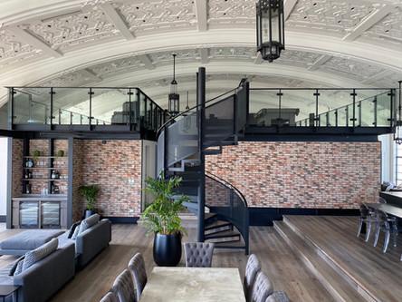 The Heritage Grand Tea Room