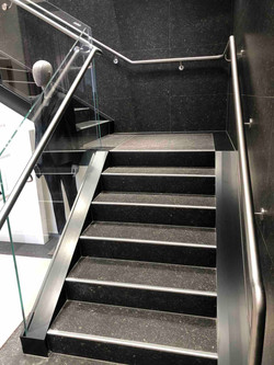 Low maintenance commercial stairs nz