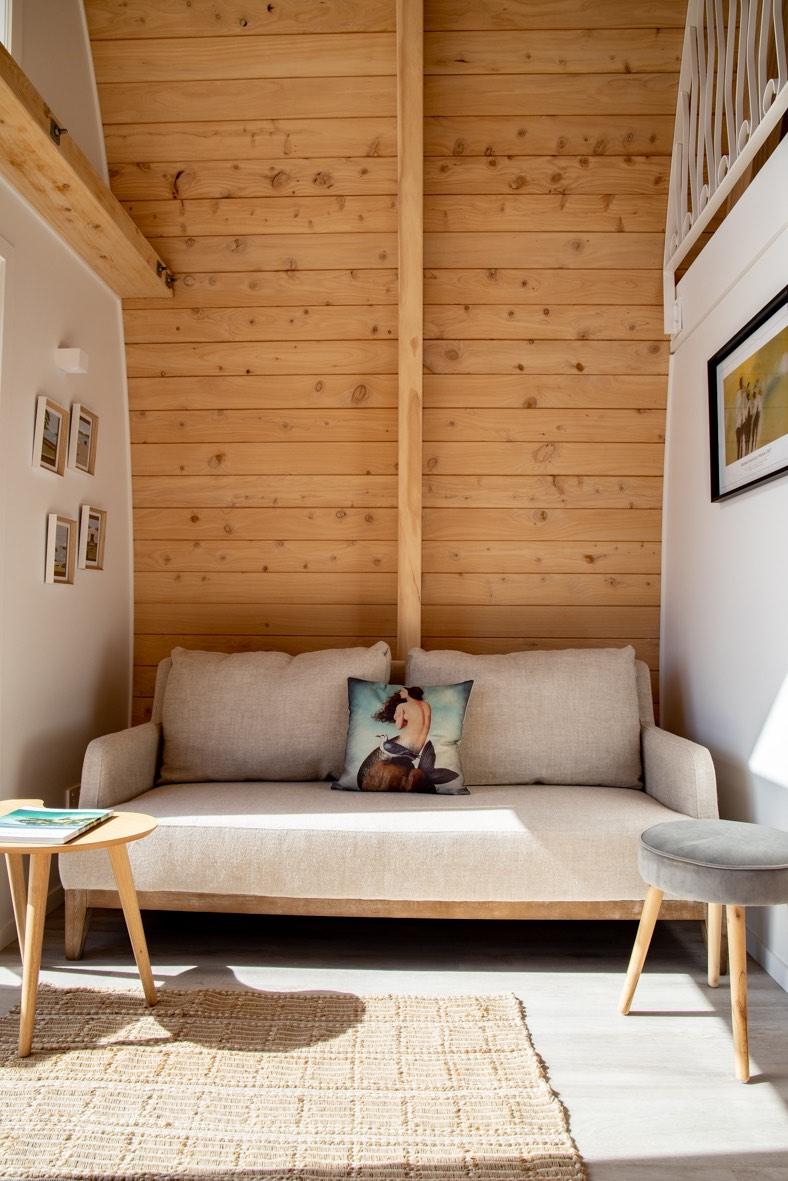 Space saving ideas for tiny house near Auckland, NZ
