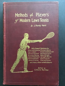 """How to"" for the Modern Game - 1915"