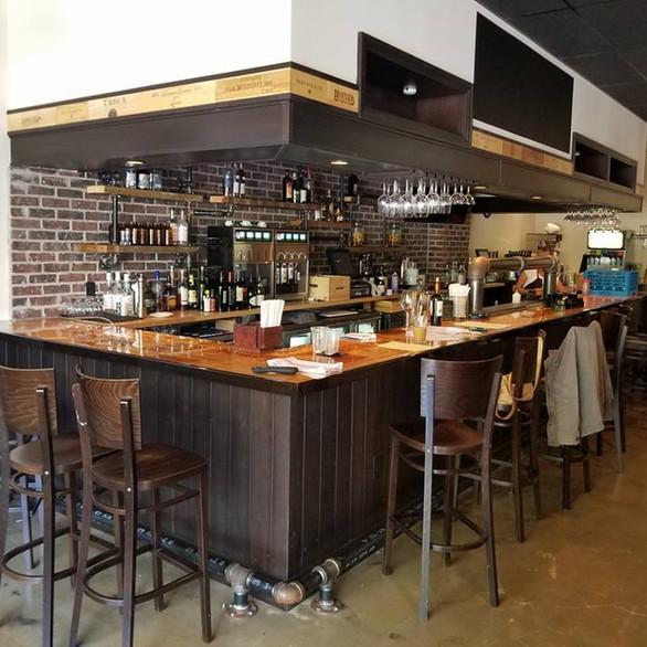 Harvest Thyme Restaurant