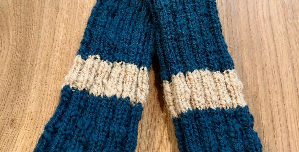 Amadiesli 2 Farbig blau