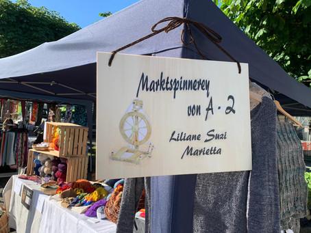 Zuger Handwerker Markt