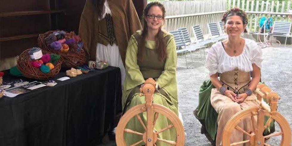 Mittelalterfest zu Zug
