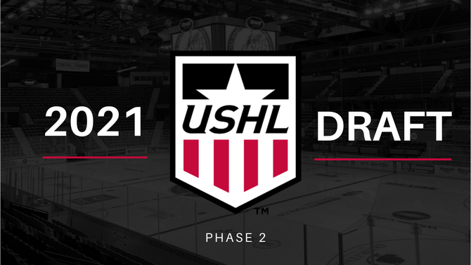 Seven Kaizen Clients Selected in 2021 USHL Draft