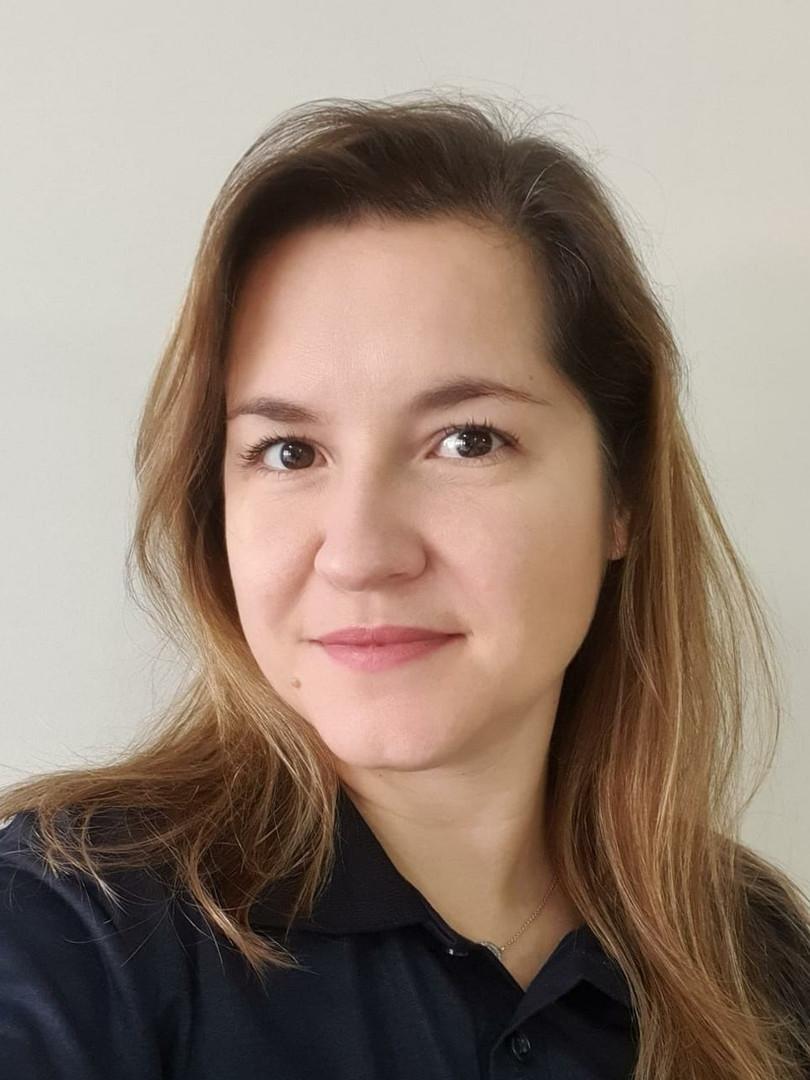 Angelica Campos Pires