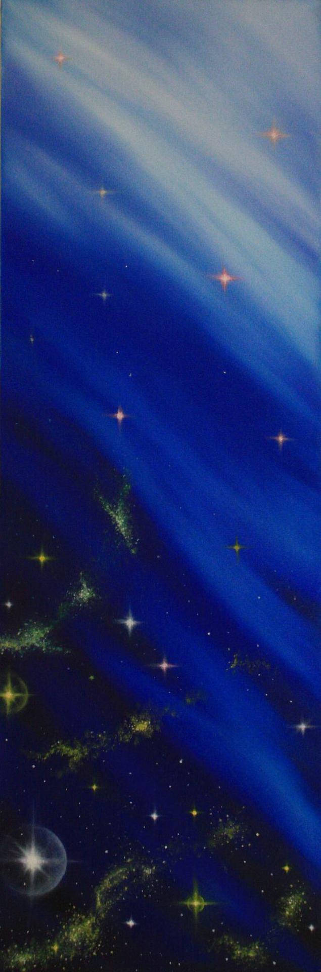 Veiled Stars