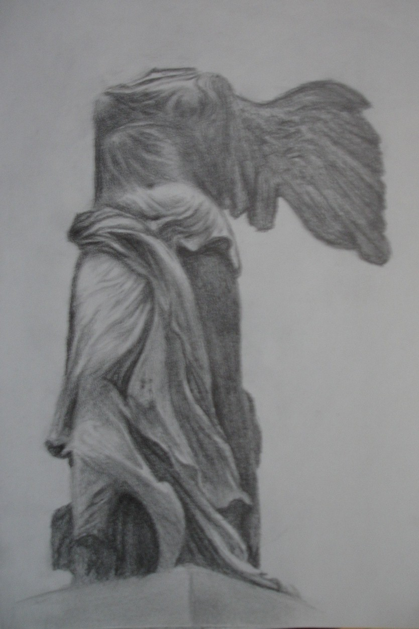 Winged Victory 2