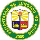 Memorandum with the University of Pasig