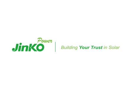 Partnership with Jinko Power / Jinko Powerとのパートナーシップ契約