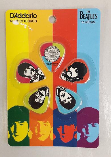 The Beatles Sgt Pepper Picks