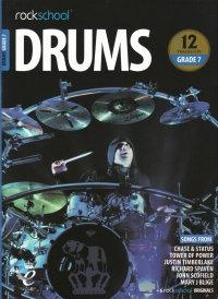 Rockschool Drums Grade 7