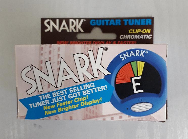 Snark Guitar Clip On Tuner
