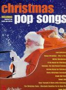 Christmas Pop Songs for Keyboard