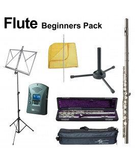 Flute Beginners Pack