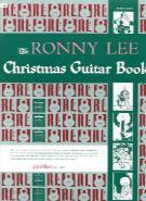 Christmas Guitar Book - Ronny Lee