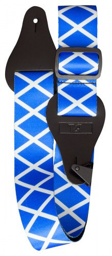 TGI Scotland St Andrews Guitar Strap