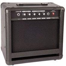 Kinsman KBA 30 Bass Amp
