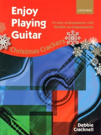 Enjoy Playing the Guitar - Christmas Crackers