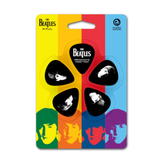 The Beatles Meet the Beatles Guitar Picks