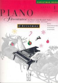 Piano Adventures Christmas Level 1