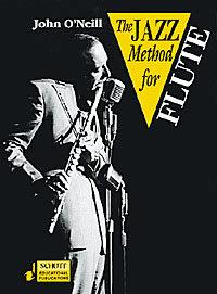 Jazz Method for Flute