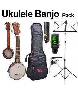 Banjolele Pack