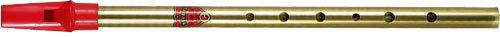 Generation Whistle Brass C