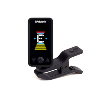 Daddario Eclipse Clip On Guitar Tuner