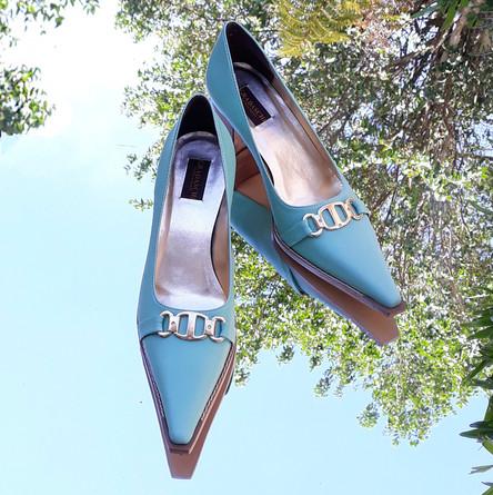 Sapato Feminino Gradaschi