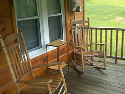 Vacation Cabin Rental Boone NC