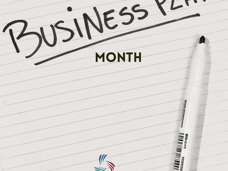 "DICEMBRE: IL ""NATIONAL WRITE A BUSINESS PLAN MONTH""… ma S.M.A.R.T.!"