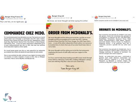 Il Marketing Solidale c'è… ma quello originale?!