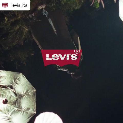 Levi's. Buy Better, Wear Longer.
