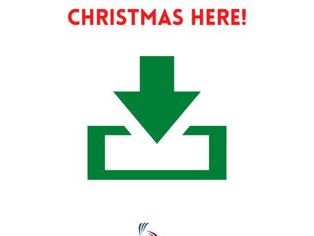 Se questo #Natale non puoi socializzare, nei #Social ti devi lanciare!