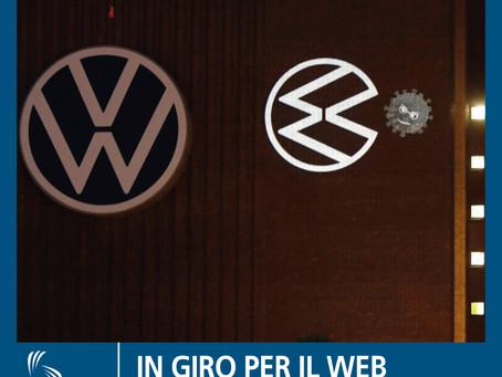 Bella la comunicazione di ripartenza, bravi alla VW!
