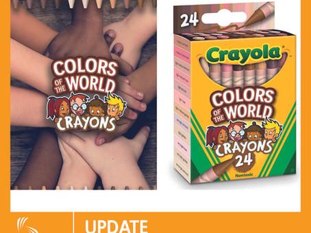 Tutti i colori dell'Umanità