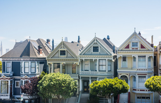 Your guide to San Francisco