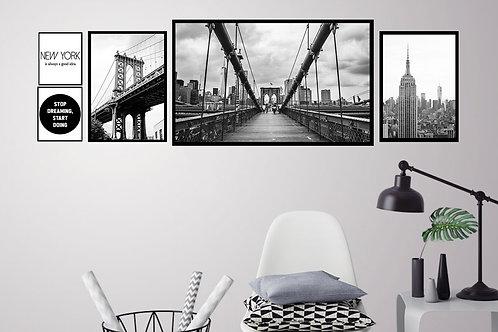 Set New York