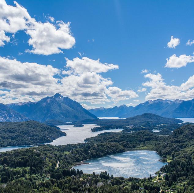 Cerro Campanario, Bariloche, Argentina