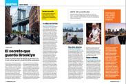 DUMBO: el secreto que guarda Brooklyn