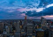 Miradores en Nueva York: ¿a cuál subir?