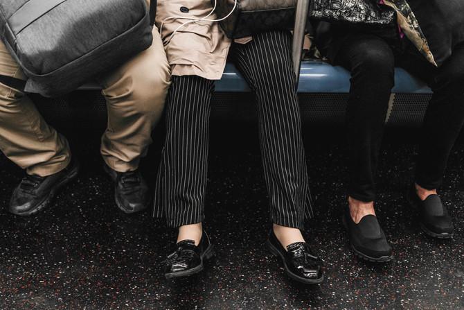 Q Train, October 25, 2019.